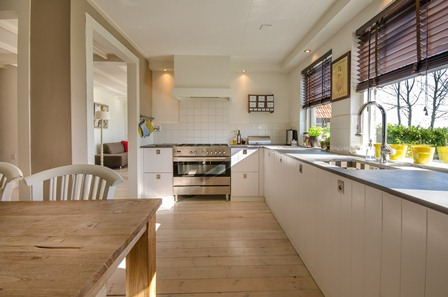 Kuchnia – jedno z najważniejszych pomieszczeń w Twoim domu. Na co zwrócić szczególną uwagę?